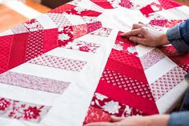 the quilted tree skirt class craftsy