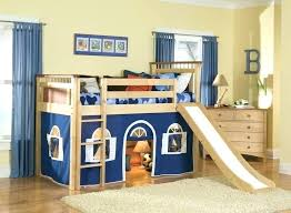 Bunk Bed With Tent Bed With Slide And Tent Slide For Beds Tent Bunk Bed Bunk Bed