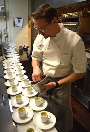 owner of westfield restaurant amuse wins international u0027chef of