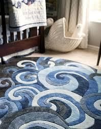 colorful nursery rug for a pleasing nursery design hum ideas