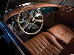 porsche 356 replica porsche 356 a coupe 1955 1959 fotos de coches clásicos classic