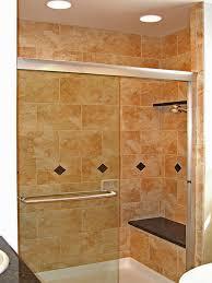 redo bathroom shower tile light brown ceramic tiled design brown ceramic tiled wall panel