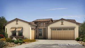 Adelaide Floor Plan At Adora Trails Passage Collection In Gilbert New House Plans Adelaide