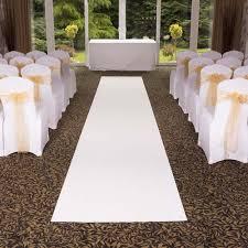 white aisle runner free shipping white cheap wedding aisle vip carpet runner for