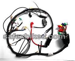 combination switch discover125 cc lh swiss motorcycle parts for