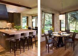 glass top kitchen island glass top kitchen island cool solidly ushaped kitchen here awash