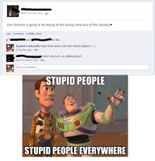 Memes About Stupid People - stupid people meme by alpha test on deviantart