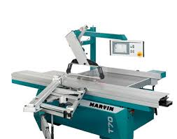 Martin Woodworking Machines In India by Martin T70