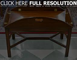 rustic log coffee table wit shelf from dutchcrafters coffee