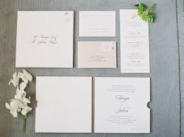 wedding invitations miami a miami wedding with a garden by the sea theme brides