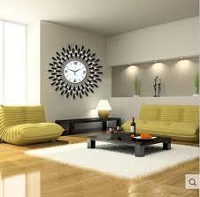 moderne wanduhren wohnzimmer emejing moderne wanduhren wohnzimmer contemporary