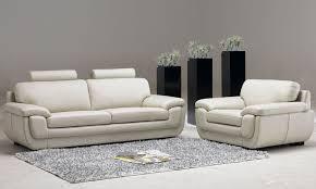 Modern Leather Living Room Furniture Sets Leather Chairs For Living Room Cool White Leather Living Room