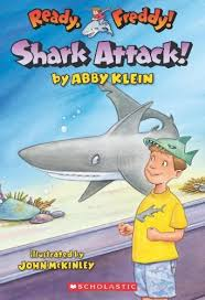 ready freddy book series by abby klein mckinley