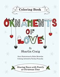 ornaments of sharlin craig 9780997106008 books