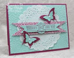 you can learn to make this handmade butterfly card sting madly