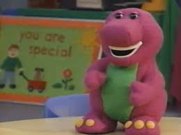 Barney And The Backyard Gang Doll Barney Doll Hello Wiki Fandom Powered By Wikia