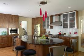 Contemporary Kitchen Wall Decor - great round metal wall decor decorating ideas images in kitchen