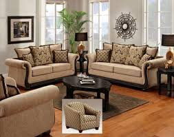 Microfiber Living Room Sets Home Design Ideas - Indian furniture designs for living room