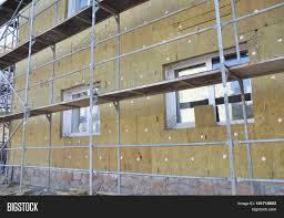 external wall insulation solid image u0026 photo bigstock