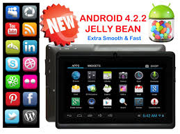 android 4 2 jelly bean new traveltek 7 inch tablet android 4 2 2 jelly bean 4gb