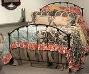 Western Bedding Set Alternative Views Cabin Wyoming Western Comforter Bedding Set Bed