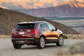 cadillac suv prices 2017 cadillac xt5 reviews and rating motor trend