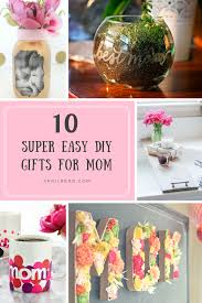 easy diy gifts for mom free printable mother u0027s day card u2014 april bern