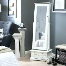 jewelry armoire full length mirror standing mirror jewelry armoire wall mirror standing mirror