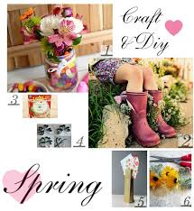 spring diys spring craft diy crushing dear creatives
