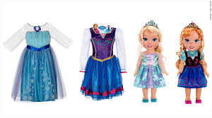 sold elsa u0027s u0027frozen u0027 dress selling 1 000 ebay