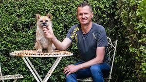 australian shepherd ultra marathon dion leonard i decided i was bringing gobi the dog back to the uk