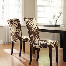 Home Interior Design Ottawa by Home Decor Cool Parson Chairs Perfect With Homelegance Royal Cow