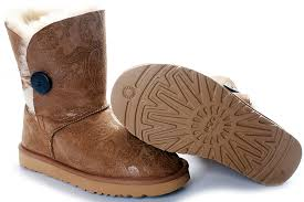 ugg boots for sale in nz ugg khaki printed bailey button 5803 quality design boots special