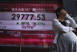 world stocks rise amid upbeat european data us