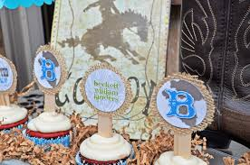 bn black book of parties u0027lil cowboy themed baby shower a