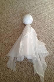 make your own halloween ghost decoration gerald u0026 joan