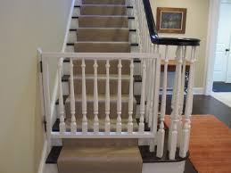 dog gates for stairs diy u2014 best home decor ideas dog gates for