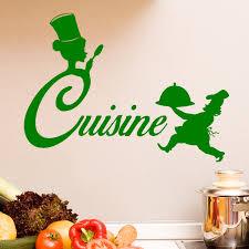 stickers de cuisine sticker cuisine silhouette chef de cuisine stickers cuisine textes