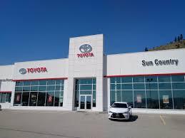 toyota new car dealership new u0026 used toyota car dealership in kamloops british columbia