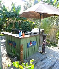 Cheap Backyard Deck Ideas Best 25 Deck Bar Ideas On Pinterest Patio Ideas Bbq Outdoor