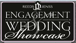 jenss bridal registry reeds jenss engagement and wedding showcase wkbw buffalo ny