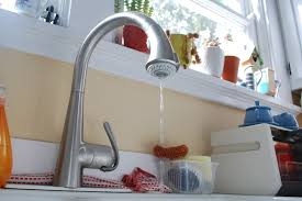 Kitchen Faucet Installation Cost by Suitable Design Of Shop Kitchen Faucets At Lowes For The