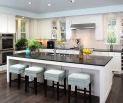 large kitchen island designs establish and equip large modern kitchen island with