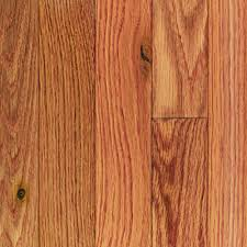 How Thick Is Laminate Flooring Millstead Oak Butterscotch 1 2 In Thick X 3 In Wide X Random