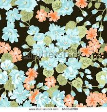 beautiful watercolor roses vintage painting inspired stock vector