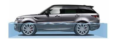2015 land rover sport interior range rover sport dimensions guide carwow