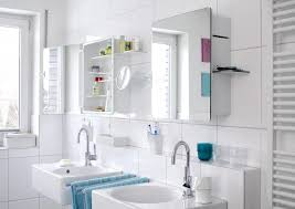 Bathroom Wall Mounted Cabinets by Bathroom Distinctive Bathroom Mirror Cabinet Light And Double