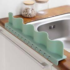 Sink Splash Guard EBay - Kitchen sink splash guard