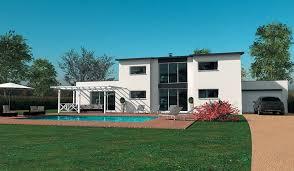 plan de maison 5 chambres plan maison 6 chambres de 1 chambre cuisine moderne 5 newsindo co