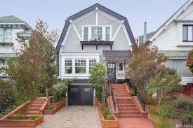 Dutch Colonial Architecture Renovated Dutch Colonial In Outer Sunset Asks 1 6 Million Curbed Sf